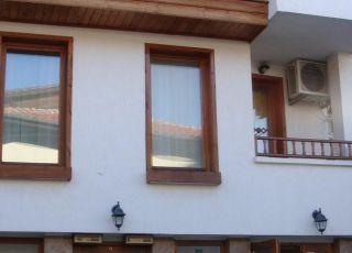 Семеен хотел Созополска къща