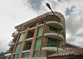 Хотел Зафи
