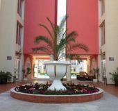 Hotel Rose Garden
