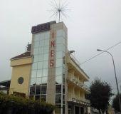 Family hotel Ines