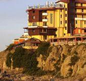 Hotel Parnasse