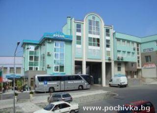 Хотел Арена Търново