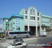 Hotel Arena Tarnovo