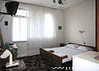 Семеен хотел Созопол
