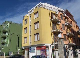Апартамент Съни Хоум 2