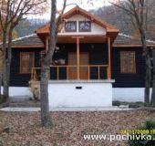 House Tzarskata vila