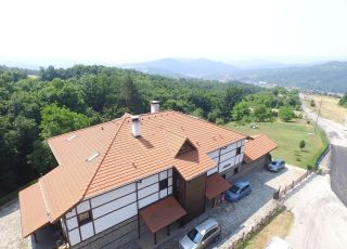 Къща Милкана