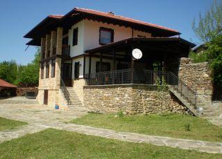 Къща Черновръх
