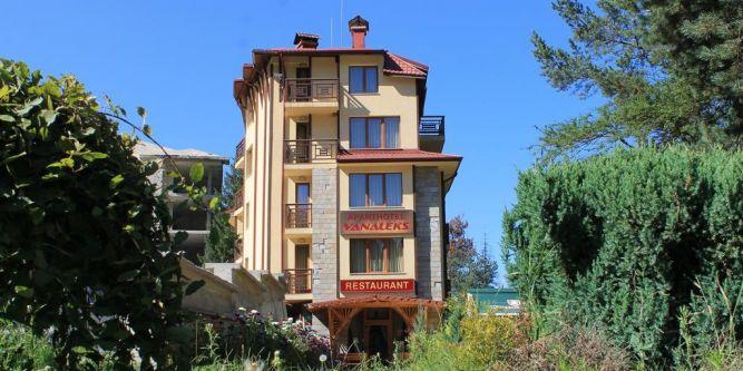 Семеен хотел Ваналекс