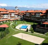 Hotel Bansko Royal Towers