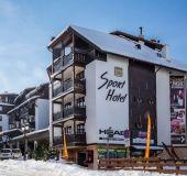 Hotel Sport Hotel Bansko
