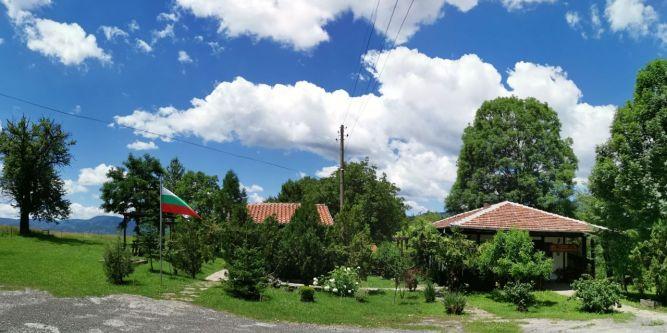 Вилно селище Паздери