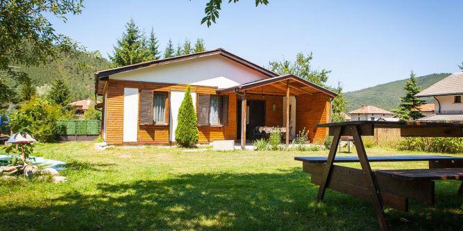 Къща Алпин