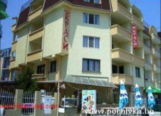 Семеен хотел Краси