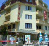 Family hotel Krasi