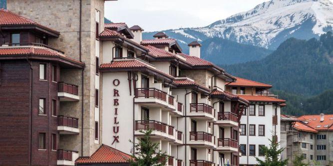 Хотел Орбилукс