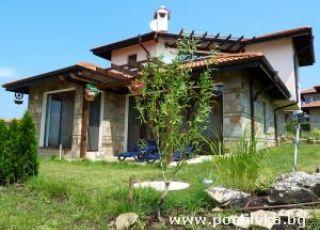 Къща Черно море