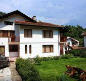 House Villa Omainiche