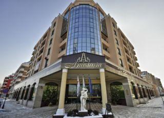 Хотел Анастасия