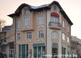 Семеен хотел Айриш