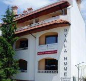Hotel Byala Home