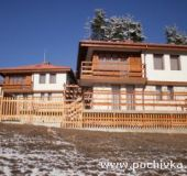 House Guesthouses