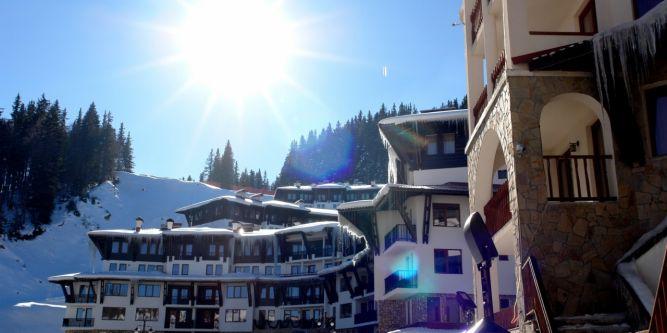 Хотел Гранд Манастира