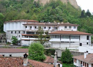 Хотел Мелник