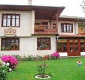 Family hotel Bolyarka