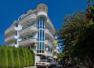 Семеен хотел Манц 1