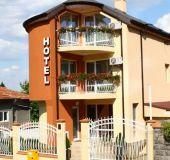 Hotel Zoti