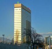 Hotel Park Hotel Moskva