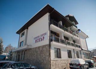 Семеен хотел Искър