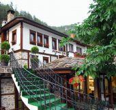 Family hotel Dragnev's House