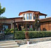 House Villa Sun
