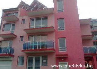 Семеен хотел Манолови - Панорама