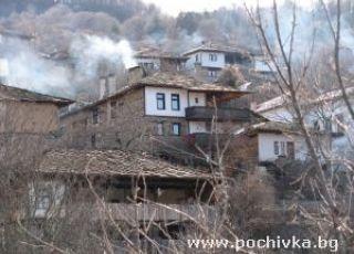 Семеен хотел Шутева къща