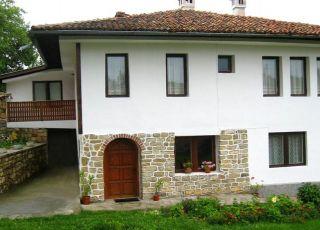 Къща Елефтерова