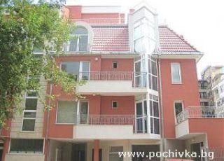 Апартамент Вики