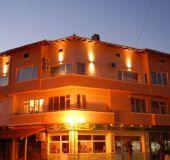 Family hotel Balkanika Central