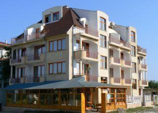 Семеен хотел Свети Илия