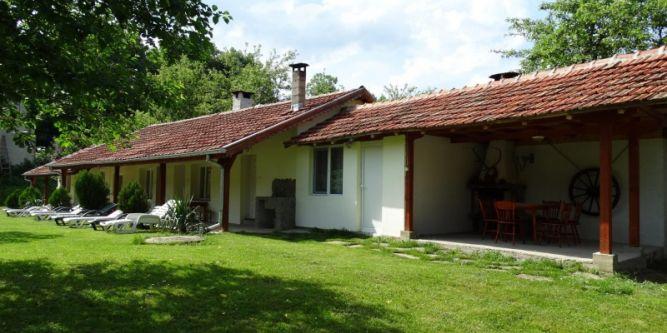 Къща Роден дом