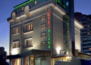 Семеен хотел Плана
