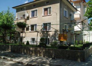 Къща Цветански