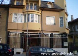 Хотел Дачев