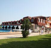 Hotel Kompleks Racic