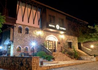 Хотел Извора 2