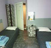 Separate room - Ivanovi