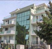 Family hotel Siderov