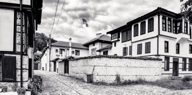 Къща При Примо